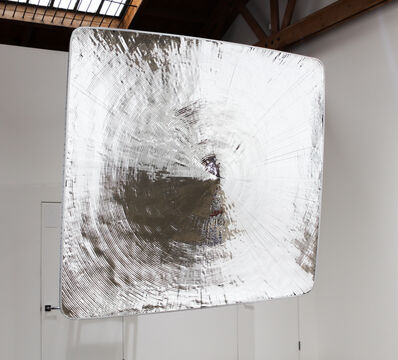 Tim Hawkinson, 'Untitled (Screen)', 2018