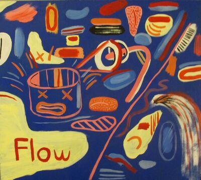 Austin Sparks, 'Flow ', 2018