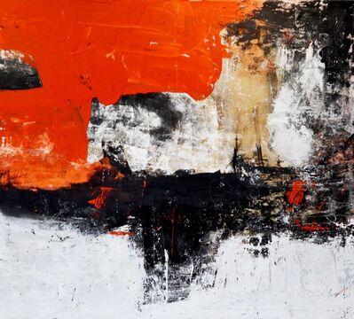 Michael Lotenero, 'Desert Red', 2017
