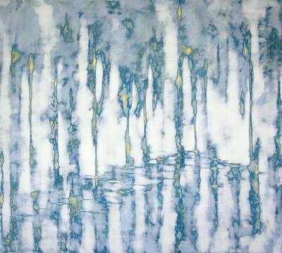 Audra Weaser, 'Blue Wakening', 2014