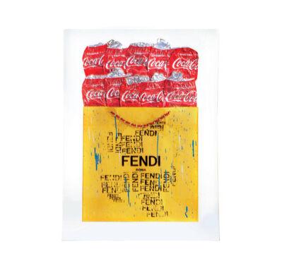 Fred Allard, 'Coca Cabana', 2018