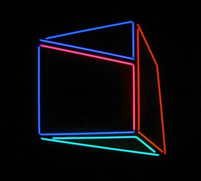 Anne-Katrine Senstad, 'Soft Geometry Neon #03', 2015-2019