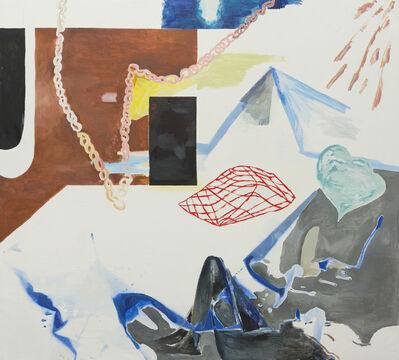 Alejandra Seeber, 'Modernist bavaroise', 2015