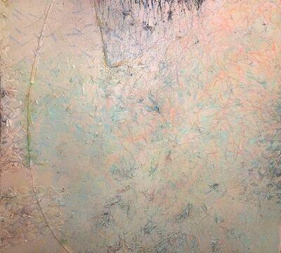Stanley Boxer, 'Mitblauund', 1997