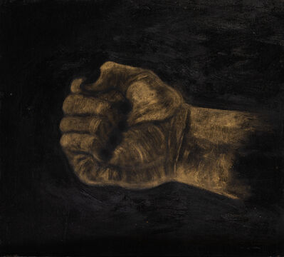 Abe Odedina, 'Clout ', 2019
