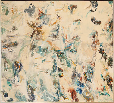 John DiPaolo, 'Drifter #1', 2008