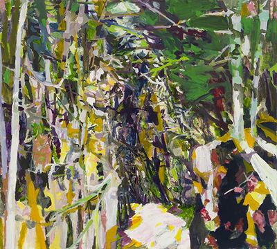 Allison Gildersleeve, 'A Late Start', 2011