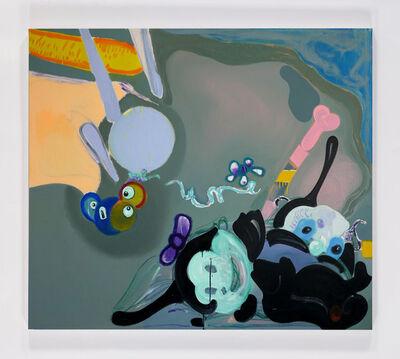 Tamara K.E., 'Untitled ', 2015