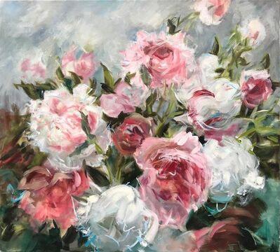 Jamie Evrard, 'Ocean Garden', 2017