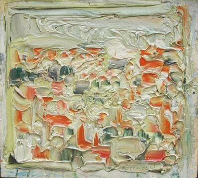 Andre Cottavoz, 'Le Paysage', 1922-2012