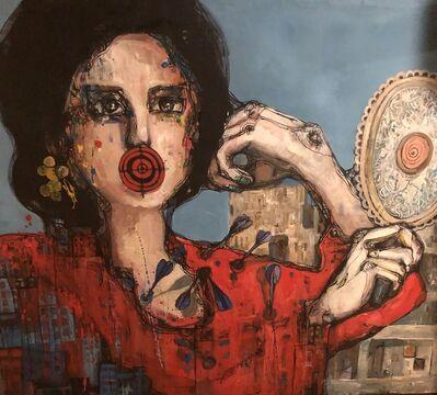 Aula Alayoubi, 'Memory of My County', 2017