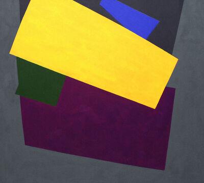 William Perehudoff, 'AC-92-14', 1992
