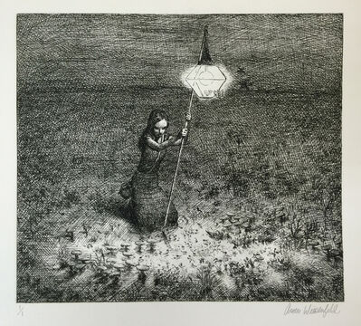 Aron Wiesenfeld, 'The Shallows'