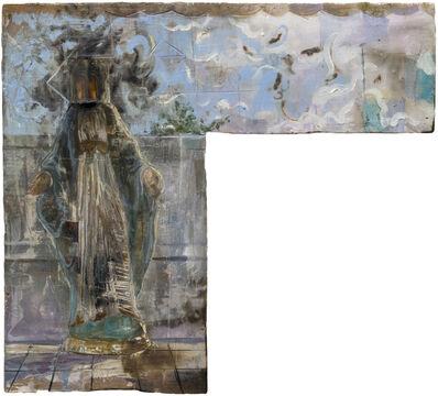 Miguel Alejandro Machado Suárez, 'Virgen de cera', 2019