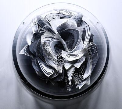 Crystal Wagner, 'Obsidian 2', 2019