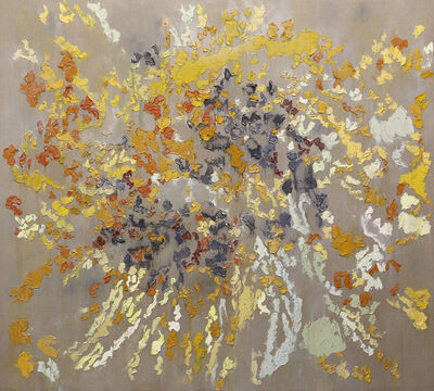 Brendan Stuart Burns, 'Twinge', 2016