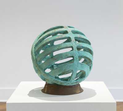Scott Hocking, 'Earth 1', 2018