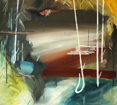 Scott Everingham, 'Fog Sounds', 2017