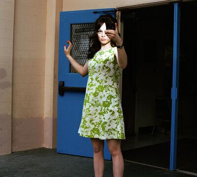 Alex Prager, 'Hannah', 2007