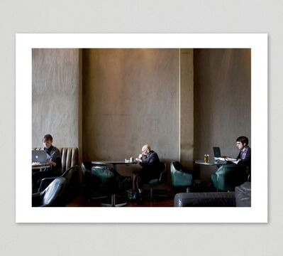 Martin Usborne, 'Tea with Five Sugars', 2013