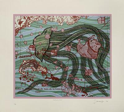 Ibrahim Miranda Ramos, 'Maternidad (Maternity)', 2002
