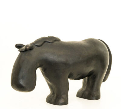 Tom Claassen, 'Untitled (horse)', 2009