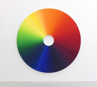 Olafur Eliasson, 'Colour experiment no. 10', 2010