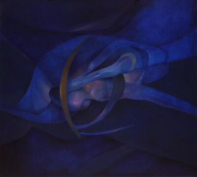 Rafael Soriano, 'Errante en la Noche', 1993