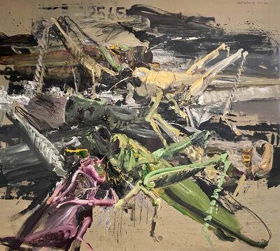 Serwan Baran, 'Untitled', 2020