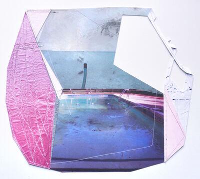 Jude Broughan, 'Pool VI', 2019