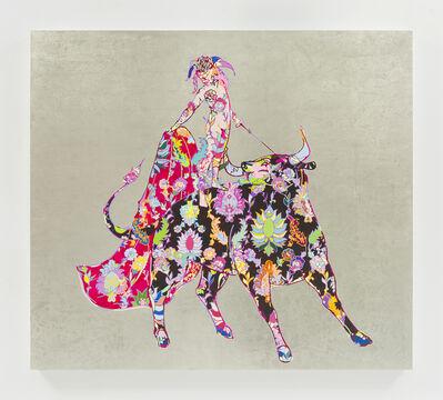 Soraya Sharghi, 'Standing Victoriously,', 2019