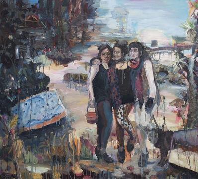 Gerard Waskievitz, 'Three Graces', 2017