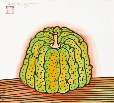 Yayoi Kusama, 'Pumpkin', 1980