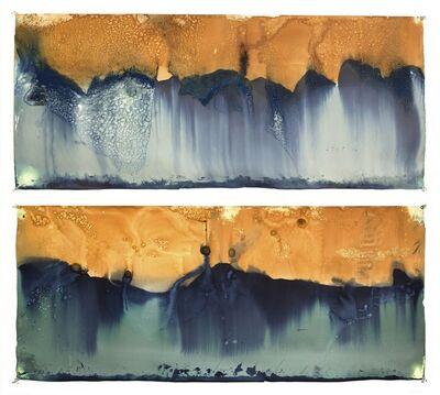 Meghann Riepenhoff, 'Littoral Drift 05  ', 2013