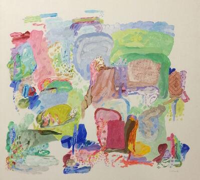 Judith Dolnick, 'Untitled', 2014