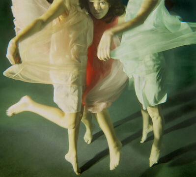 Kathleen Wilke, 'Three Graces', 2009-2014