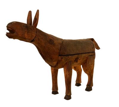 Louise Kruger, 'Donkey', ca. 1975