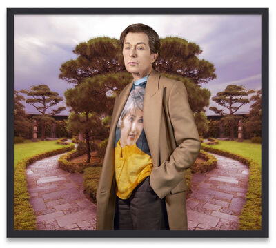 Cindy Sherman, 'Untitled #602', 2019