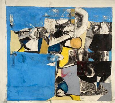 Robert Szot, 'Robert Szot, Study for Ofrenda', 2021