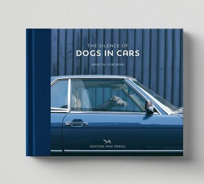 Martin Usborne, 'The Silence of Dogs in Cars', 2020
