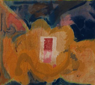 Helen Frankenthaler, 'Tales of Genji V', 1998