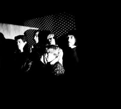 Billy Name, 'The Velvet Underground', 1967