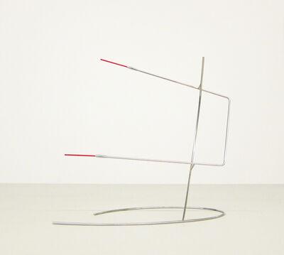 Waltercio Caldas, 'Tao', 2012