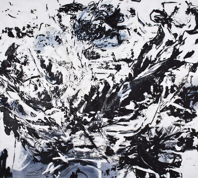 Olea Nova, 'Unveiling Openness', 2014