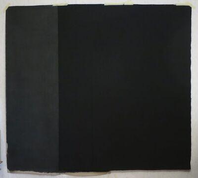 Maarja Nurk, 'Untitled Black', 2011