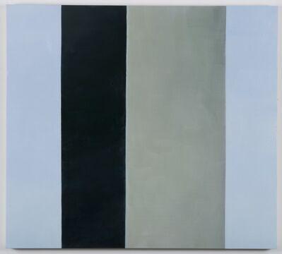 Byron Kim, 'Study for U.N. Painting (Looking South)', 2007
