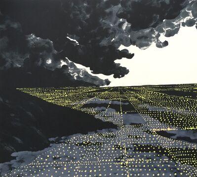 Peter Alexander, 'Gardena', 1988