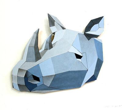 Lalo Cruces, 'Rhino', 2016