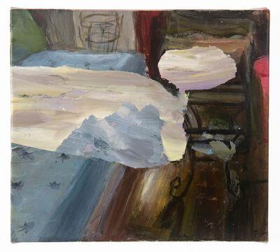 Judith Simonian, 'Hole in the Mattress', 2015