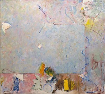 Geoffrey Dorfman, 'Off the Table', 2018
